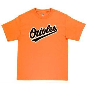 Baltimore Orioles MLB / MiLB T-Shirts